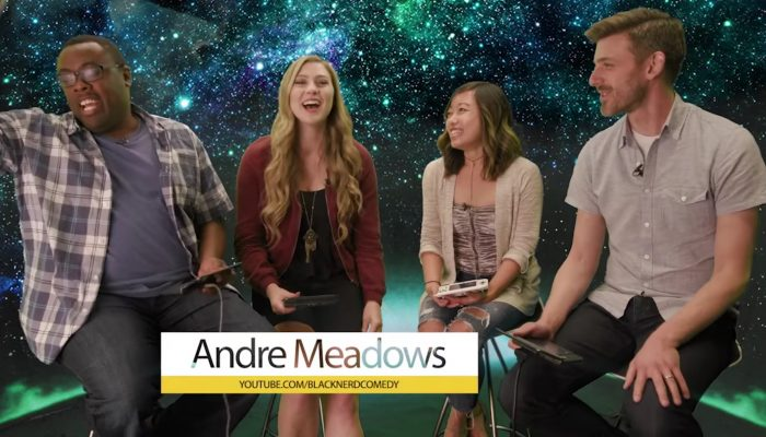 Nintendo Minute – Metroid Prime: Federation Force Mission Mode