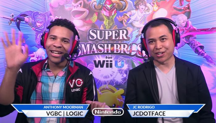 Super Smash Bros. for Wii U SDCC 12 & Under Tournament