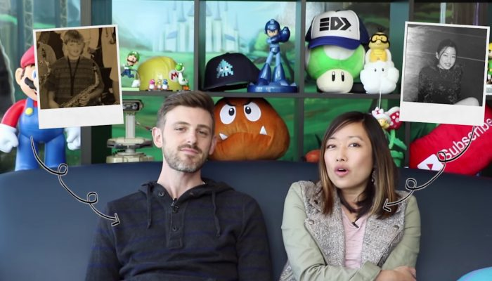 Nintendo Minute – Back to School Survival Tips + Giveaway