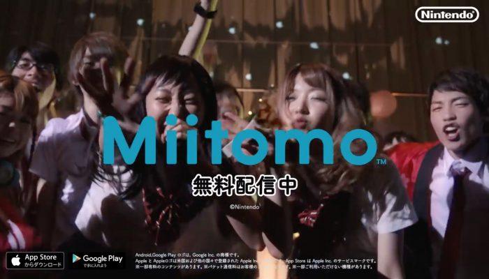 Miitomo – Miitomo Live