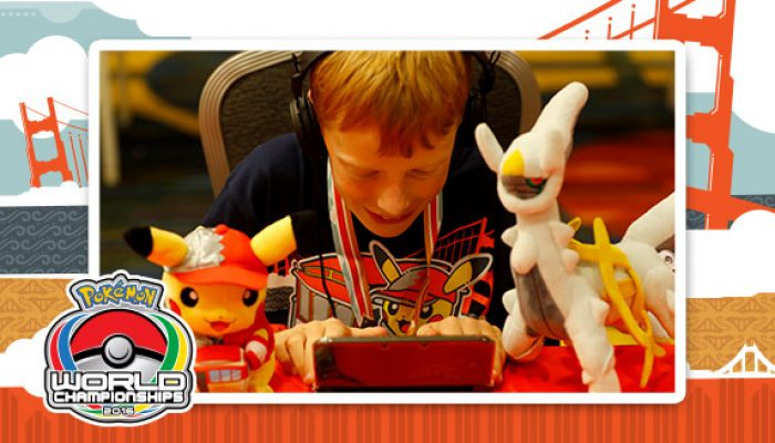 Pokémon: 'Kicking Off the 2016 Pokémon VG World Championships'