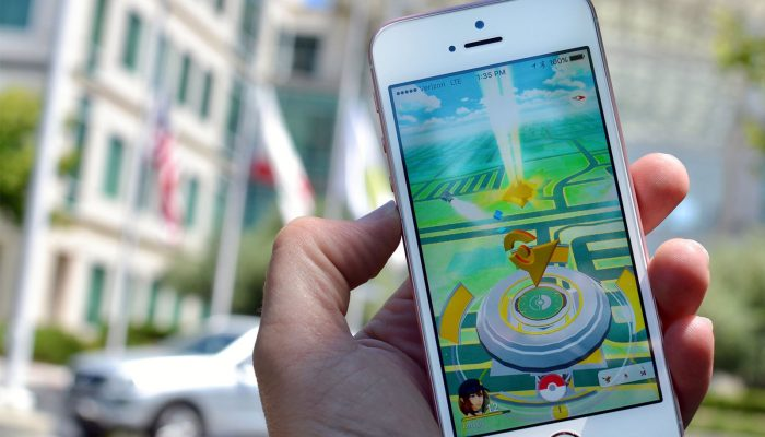 Niantic: 'We are excited to share more details about Pokémon Go including the launch across Latin America!'