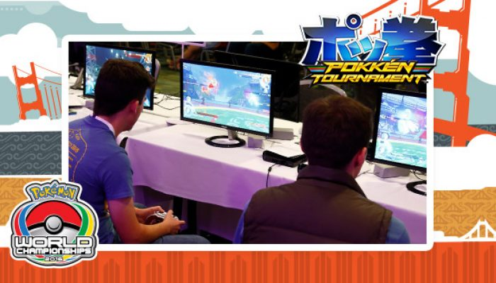 Pokémon: 'The Pokkén Tournament Last Chance Qualifier Is Over'