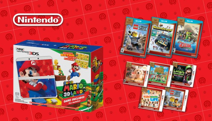 NoA: 'Nintendo announces back-to-school deals, offers some of the biggest hits for under $20'