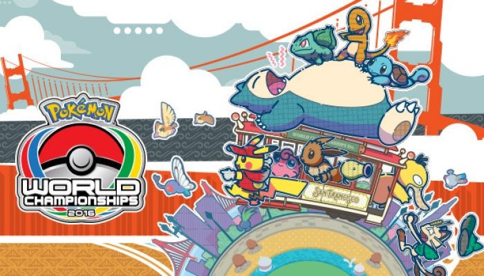 Pokémon: 'Entry Restrictions at the 2016 World Championships'