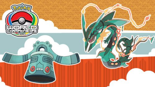 Pokémon World Championships 2016