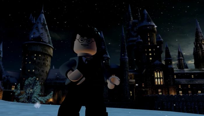 LEGO Dimensions – Explore the Wizarding World!