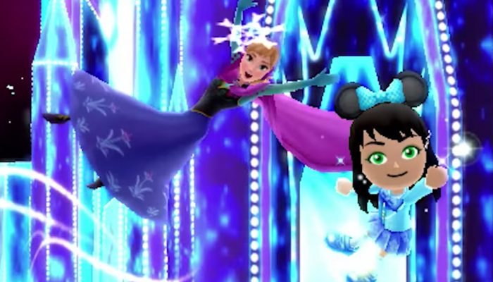 Disney Magical World 2 launches October 14 in North America with pre-purchase bonuses
