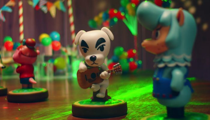 Animal Crossing – Have Fun with Animal Crossing amiibo!