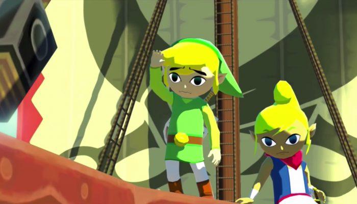 Nintendo Minute – Three Favorite Zelda Games