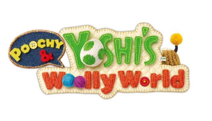 Yoshi's Woolly World coming to Nintendo 3DS