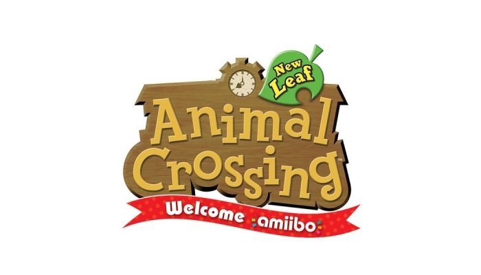 Animal Crossing New Leaf Welcome amiibo launches November 25 in Europe
