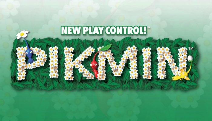 New Play Control Pikmin available on Wii U Virtual Console in Europe
