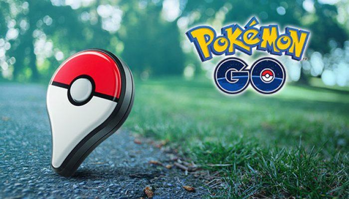 Pokémon : 'Le Pokémon Go Plus arrive le 16 septembre !'