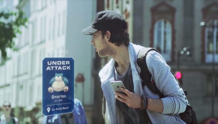 Niantic: 'An update on Pokémon Go account bans'