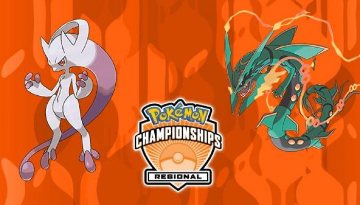 Pokémon: 'A New Look for Regionals'