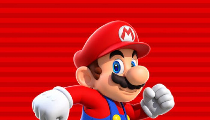 Super Mario Run announced for iPhone and iPad