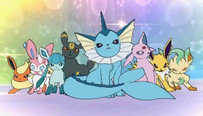 Pokémon Sun & Moon – Pokémon-Exclusive Z-Moves Revealed