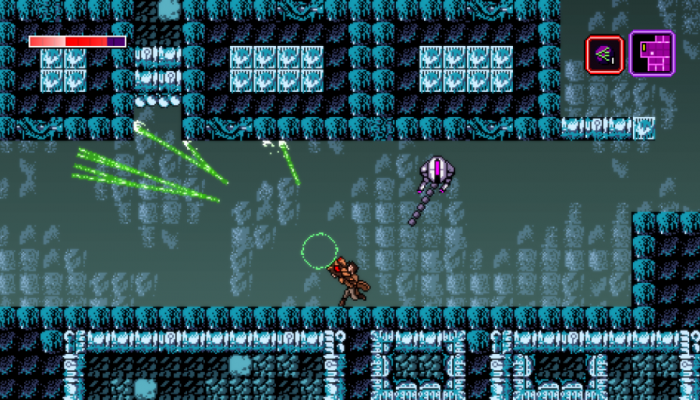 NoE: 'Nintendo eShop Developer Discussion – Axiom Verge'