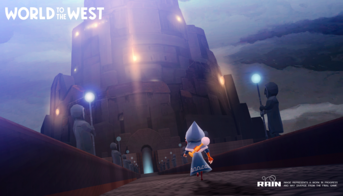 NoE: 'Nintendo eShop Developer Discussion – Rain Games on World to the West'