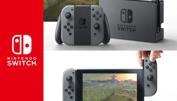 NVIDIA: 'NVIDIA Technology Powers New Home Gaming System, Nintendo Switch'
