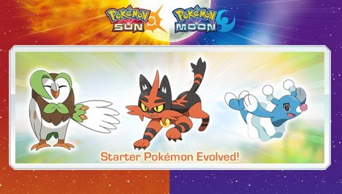 Noa First Partner Pokemon Evolutions A Special Demo Version And