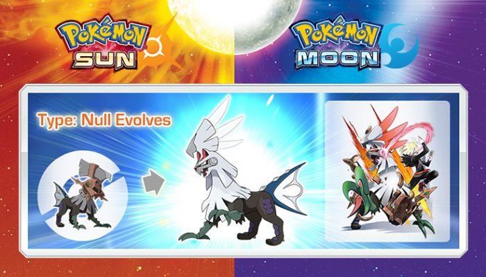 NoA: 'New Pokémon and characters announced for Pokémon Sun and Pokémon Moon'