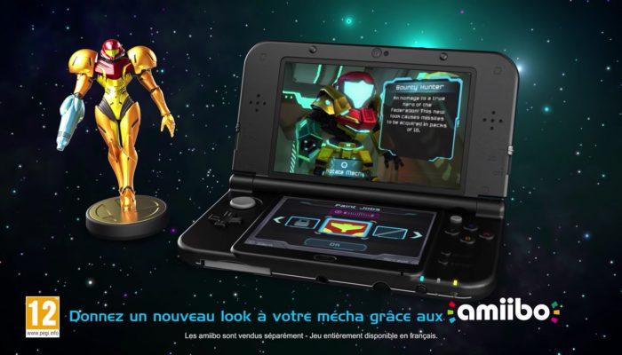 Metroid Prime : Federation Force – Bande-annonce de lancement