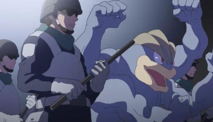 Pokémon Generations Trailer