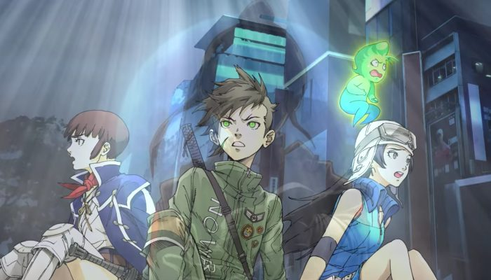 Shin Megami Tensei IV: Apocalypse – Demons and Gods Await Trailer