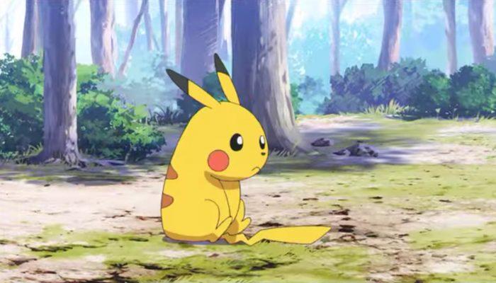 Pokémon Generations – Episodes 1 & 2