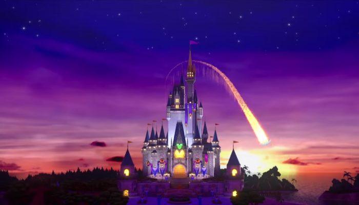 Disney Magical World 2 – Bande-annonce Un tout nouveau monde