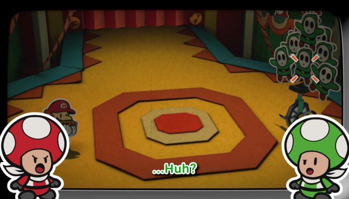 Paper Mario: Color Splash – Rescue V: Episode 5