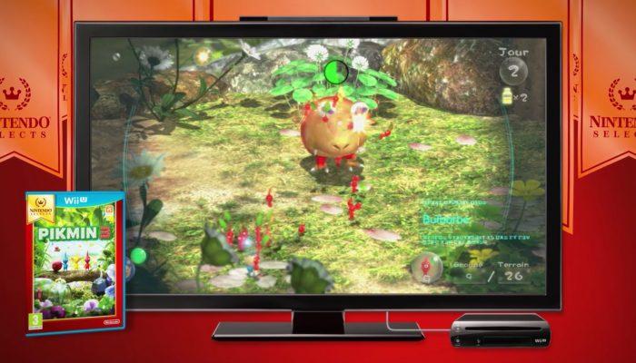 Nintendo Selects – Nouveaux titres en vue !