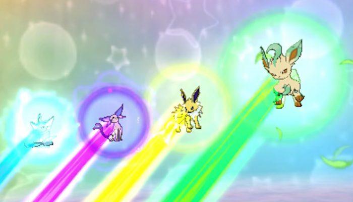 Pokémon Sun & Moon – Japanese September 20 Reveals Trailer