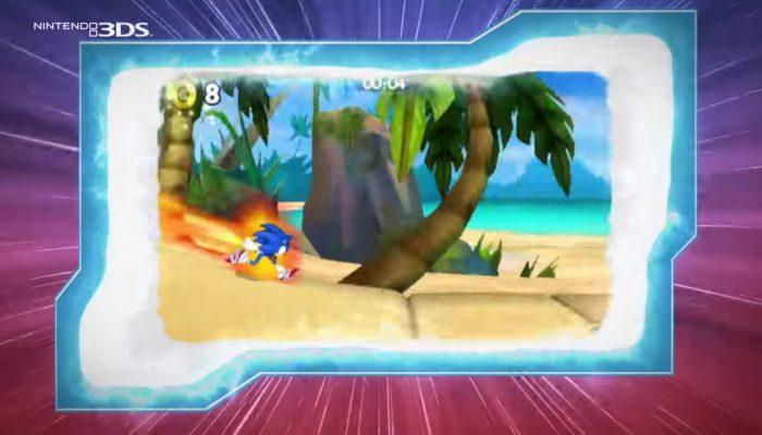 Sonic Boom : le Feu et la Glace – Bande-annonce officielle