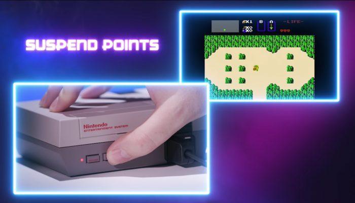 Nintendo Entertainment System: NES Classic Edition – Features Trailer