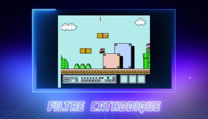 Nintendo Classic Mini : Nintendo Entertainment System – Bande-annonce Le passé revient en force
