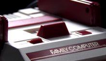 Nintendo Classic Mini Family Computer