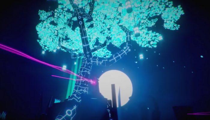 Soul Axiom – Nintendo eShop Trailer