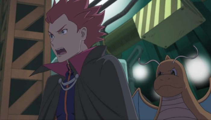 Pokémon Generations – Episode 4: The Lake of Rage