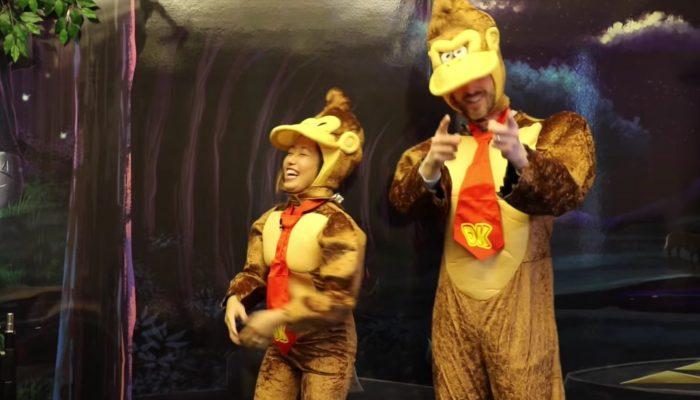 Nintendo Minute – It's a Nintendo Halloween & Costume Giveaway!