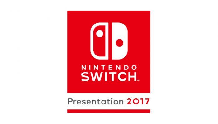 NoA: 'Nintendo reveals plans for Nintendo Switch presentation'