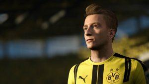 Media Create Top 50 FIFA 17