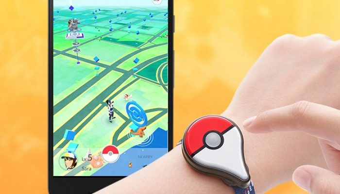 Niantic: 'Pokémon Go updated to version 0.39.0 for Android and 1.9.0 for iOS'