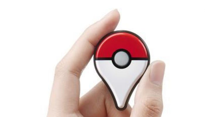 Niantic: 'Pokémon Go Plus is here!'
