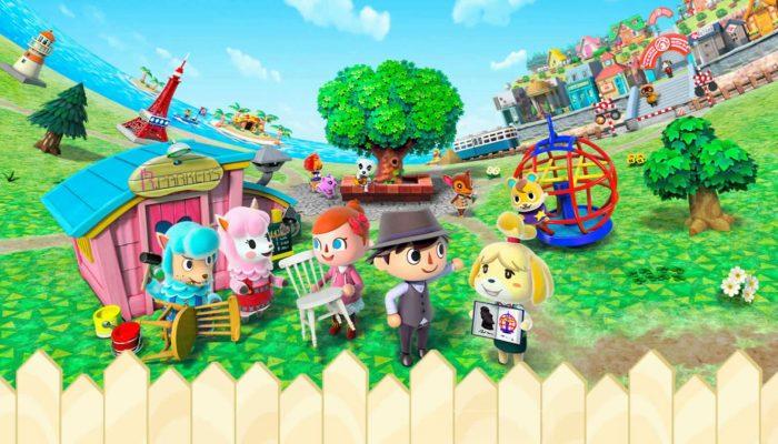 Animal Crossing Direct annoncé pour demain le 2 novembre à 15h00