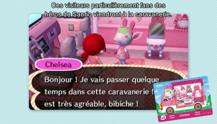Animal Crossing Direct – 02.11.2016