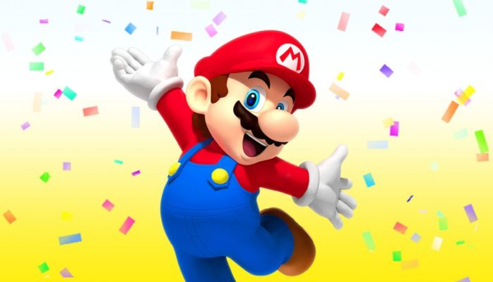 NoE: 'Make the most of your birthday with a special offer from Nintendo!'