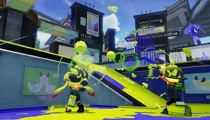 NoE: 'Cats or dogs? Rollers or Splat Chargers? Find out how the Splatoon producers voted in our exclusive interview!'
